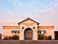 Animal Control and Adoption Center